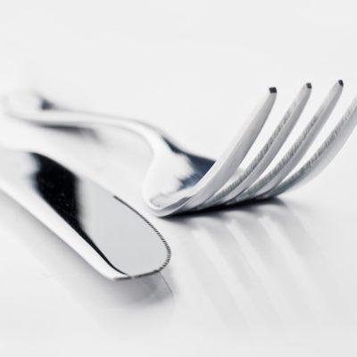 Fått någon på gaffeln?
